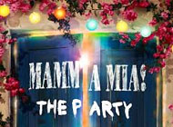 Mamma Mia - The Party - nu tom 7 september 2019!
