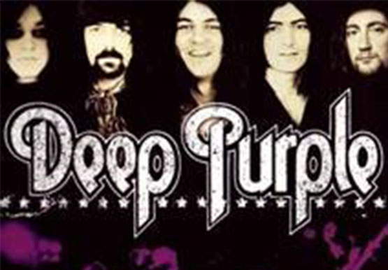 DEEP PURPLE - HOVET - 25 september 2021