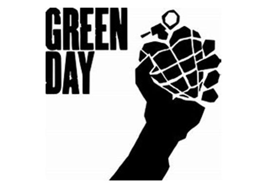 Green Day - TELE2 ARENA 2 juni 2021